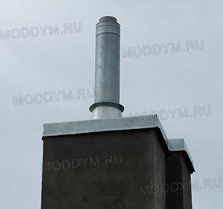 дымоход lokki сайт производителя